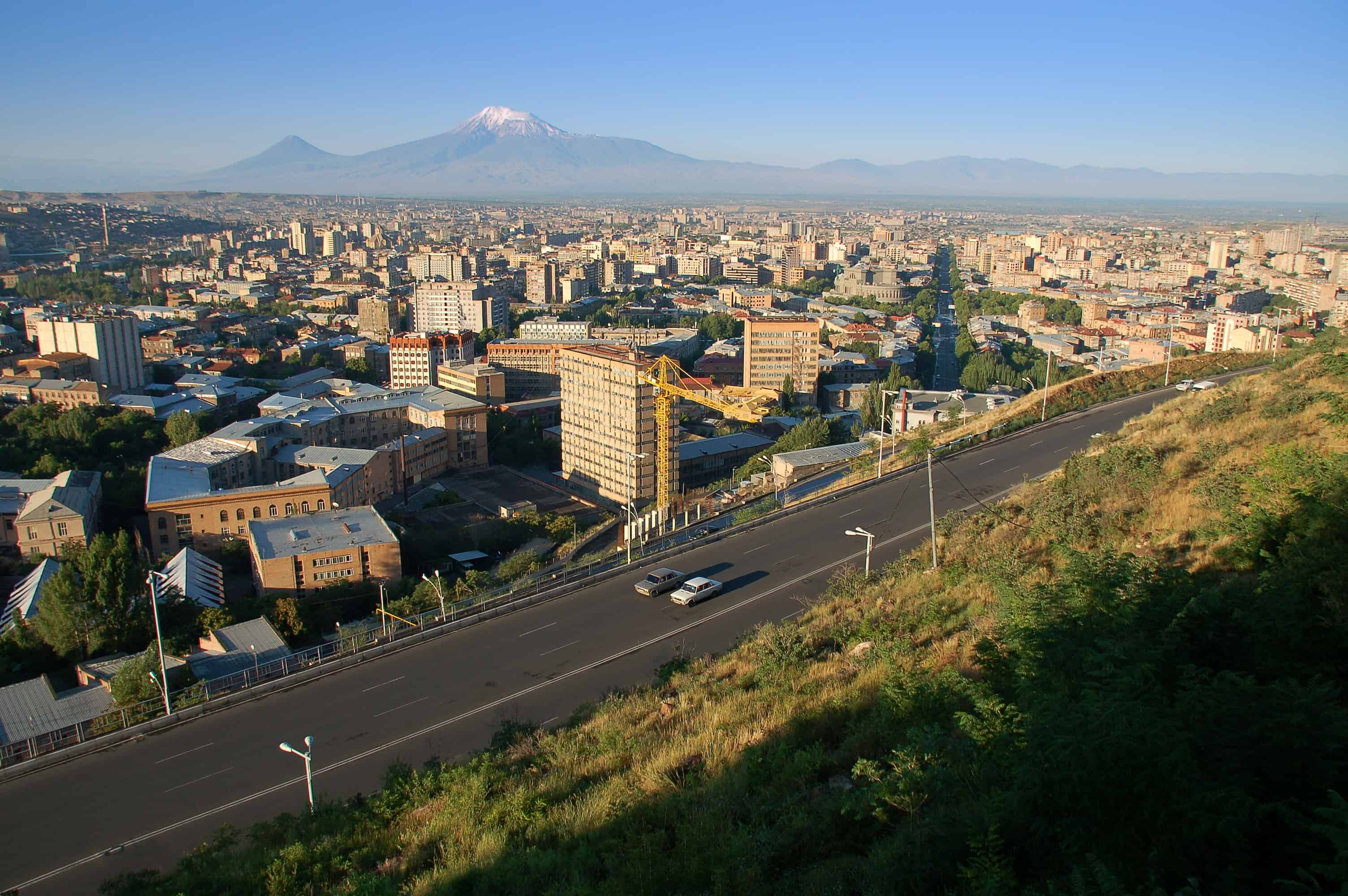 9 Reasons To Make Yerevan Your Next Digital Nomading Basecamp
