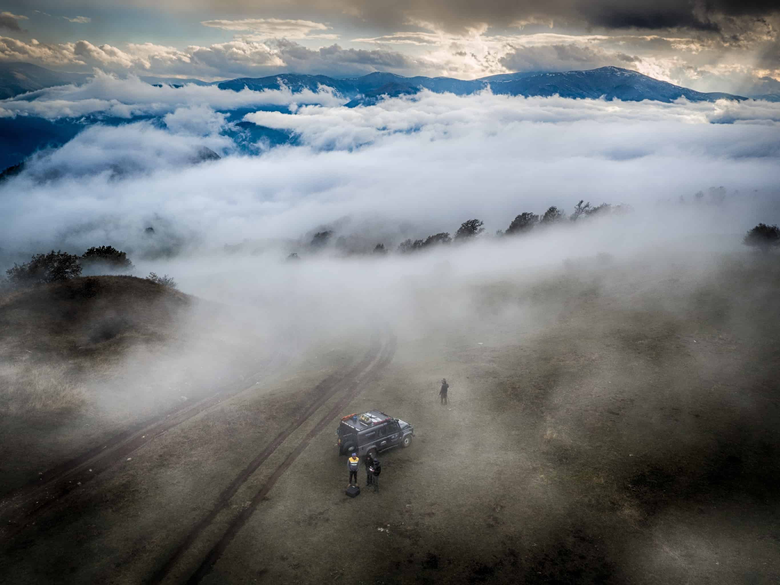 What The Transcaucasian Expedition Achieved This Year – And What's Coming Next